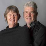 Alice Kleinsman and Duncan Hill (Foxton)